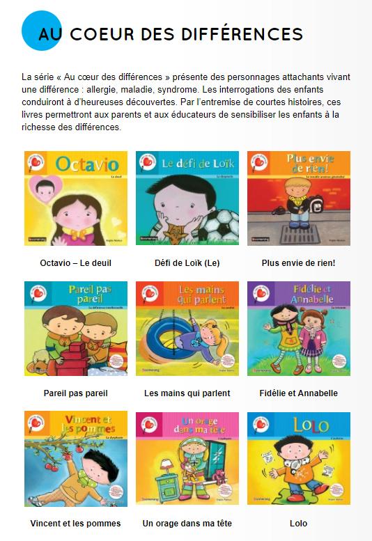 Les Allergies Et Le Tdah Racontes Aux Enfants Mitsou Magazine